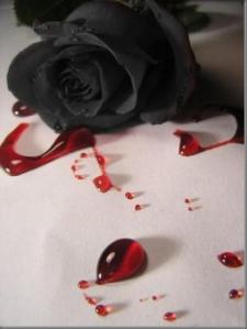 Blaxk Rose