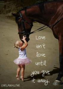 horse -girl